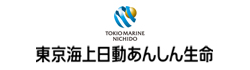 東京海上日動あんしん生命保険株式会社のホームページ